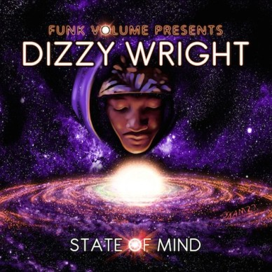 Dizzy Wright State of Mind
