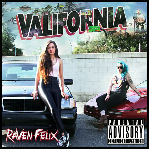 Exclusive Raven Felix Talks Valifornia Snoop Dogg Reppin The